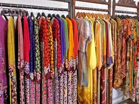 Obral Daster Batik Solo Harga Pabrik