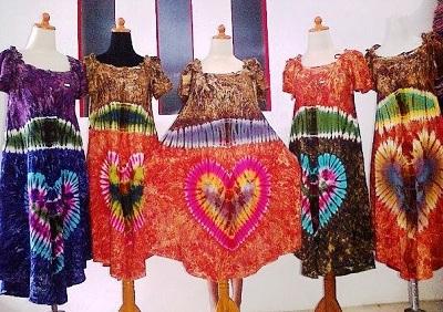 Obral Baju Daster Batik Murah 18ribu Obral Baju Daster Batik Solo