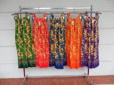 Obral Baju Daster Batik Murah 18ribu Obral Daster Branded Berkualitas