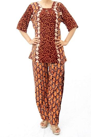Obral Baju Daster Batik Murah 18ribu Obral Daster Celana