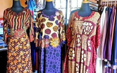Obral Baju Daster Batik Murah 18ribu Distributor Daster Cantik Elena