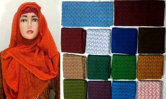Obral Baju Daster Batik Murah 18ribu Grosir Kerudung Segi Empat Tanah Abang