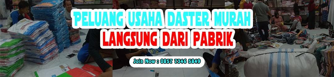 Obral Baju Daster Batik Murah 18ribu