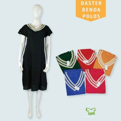 Obral Baju Daster Batik Murah 18ribu Supplier Daster Polos Renda Rp 31,000