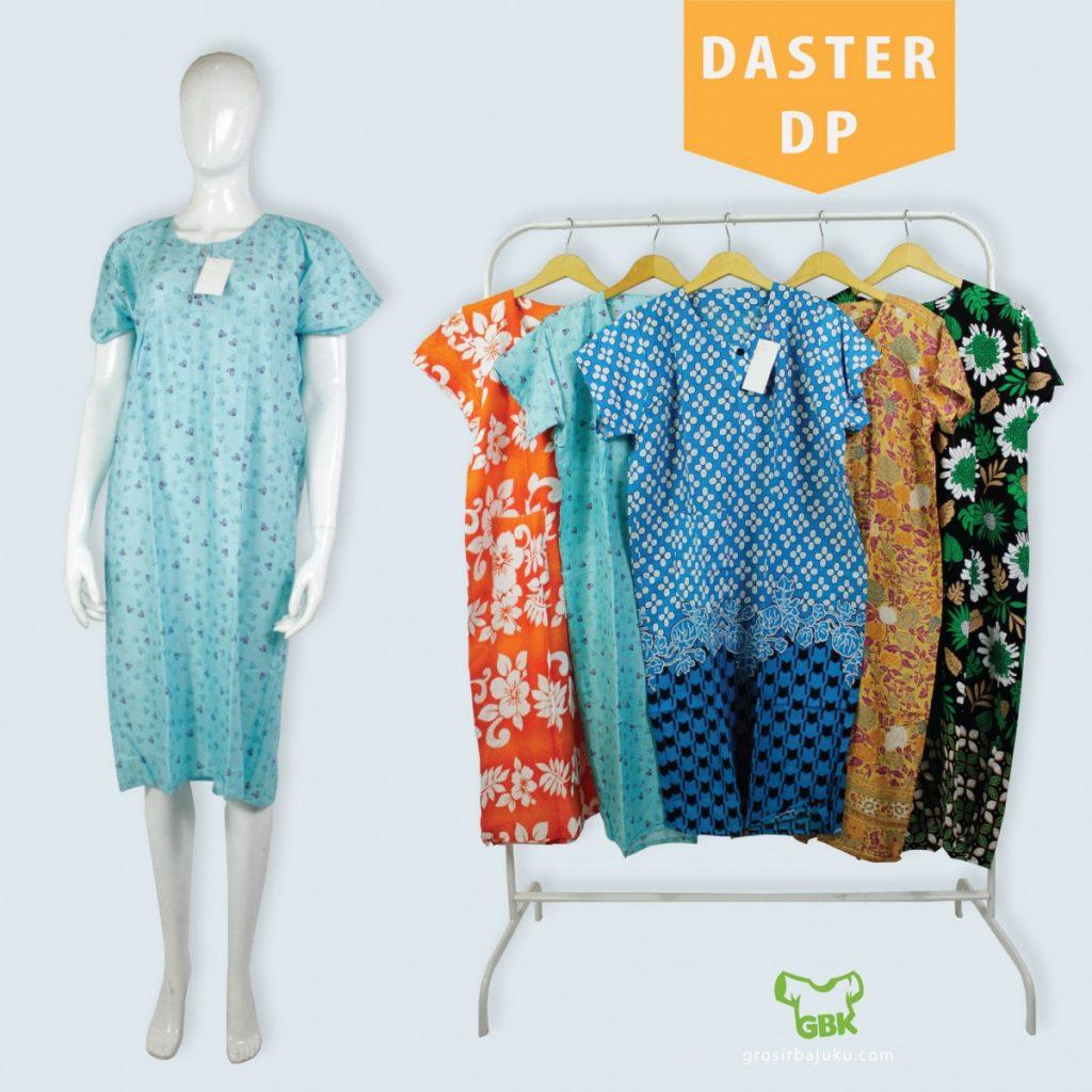 Obral Baju Daster Batik Murah 18ribu Bisnis Daster DP Dewasa Murah