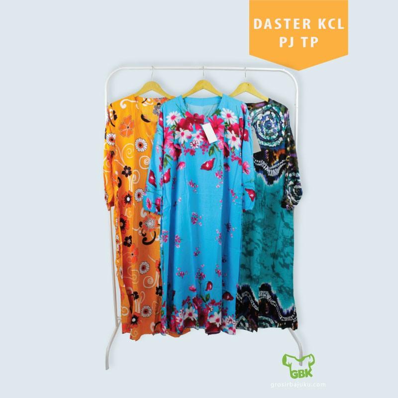 Obral Baju Daster Batik Murah 18ribu Supplier Daster KCL PJTP Murah