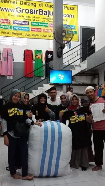 OBRAL BAJU DASTER HARGA GROSIR Sentra Grosir Daster Kelelawar Panjang Murah di Solo 27Ribu